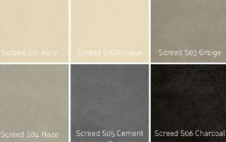 Spectrum fm-Artigo-Screed-Rubber-Flooring