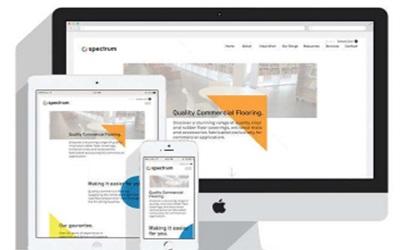 Spectrum fm-New-look-New-Site-Same-dependable-service