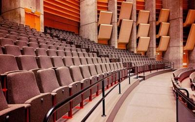 Spectrum fm-Concert-Hall-in-Bergen
