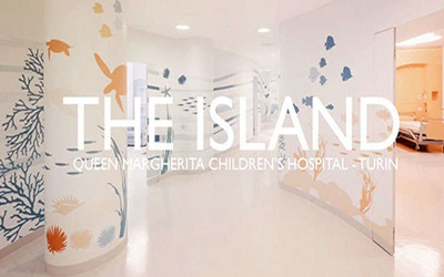 Spectrum fm-The-Island-of-Queen-Margherita-Children's-Hospital