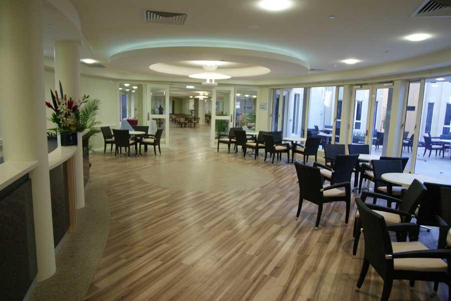Vinyl Flooring Commercial Flooring In Australia