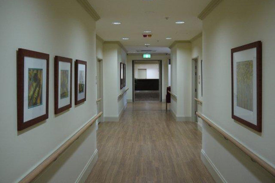 Vinyl Flooring Commercial Flooring In Australia