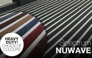 Spectrum nuwavef