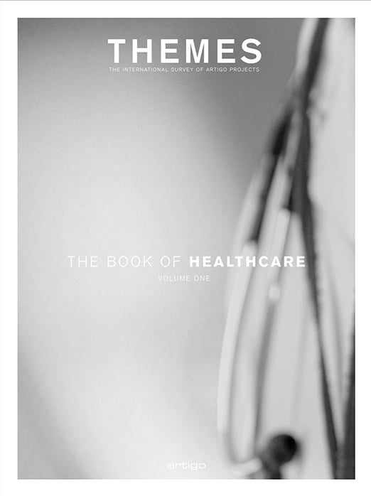 Artigo design for healthcare