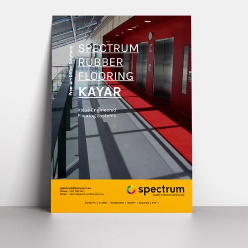 Download Spectrum Kayar Brochure