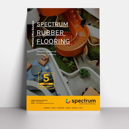 Download Spectrum Floors Brochure