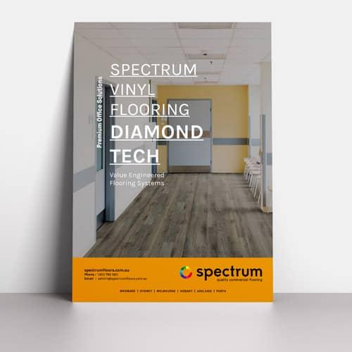 Download Spectrum Diamond Tech Brochure
