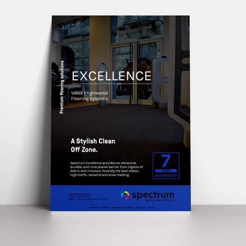 Download Spectrum Excellence Brochure