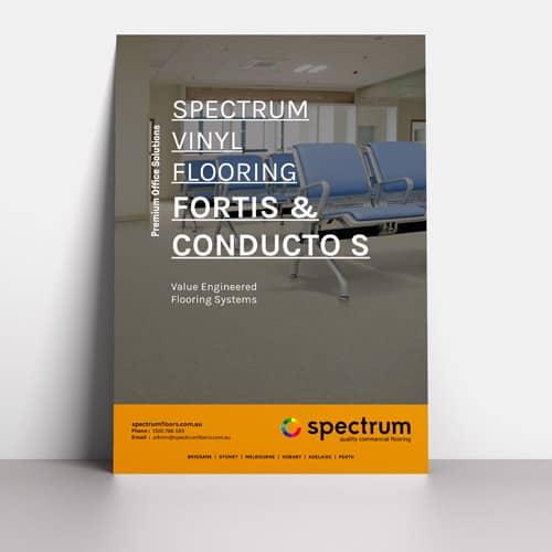 Download Spectrum Fortis & Conducto Brochure
