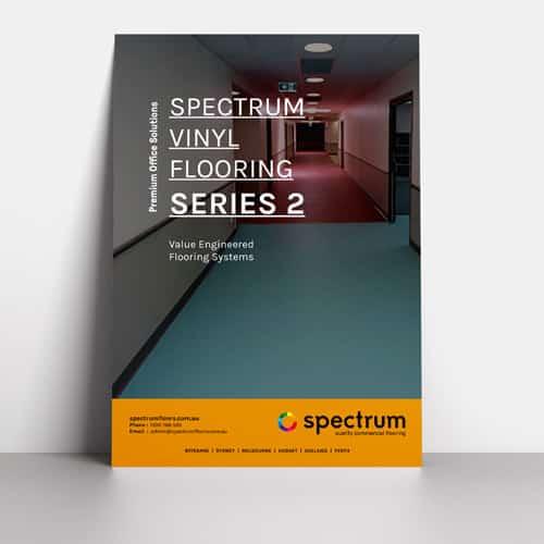 Download Spectrum Series 2 Flooring Brochure