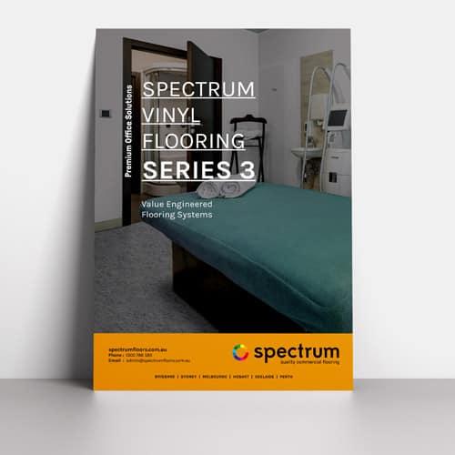 Download Spectrum Series 3 Flooring Brochure