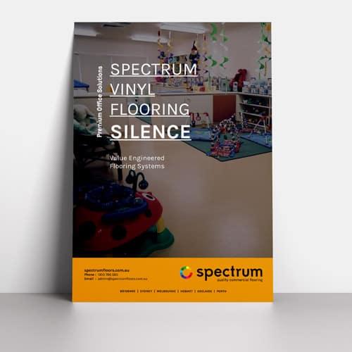 Download Spectrum Silence Flooring Brochure